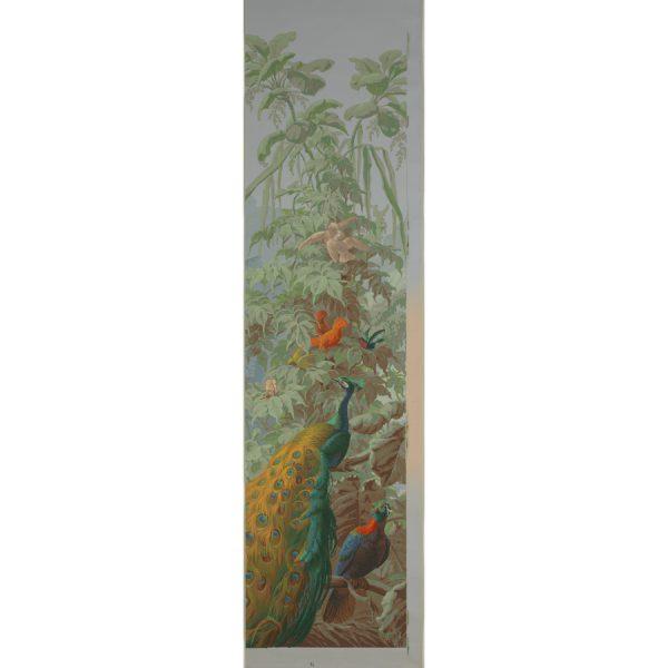 Choix D Oeuvres De La Collection Musee Du Papier Peint Rixheim