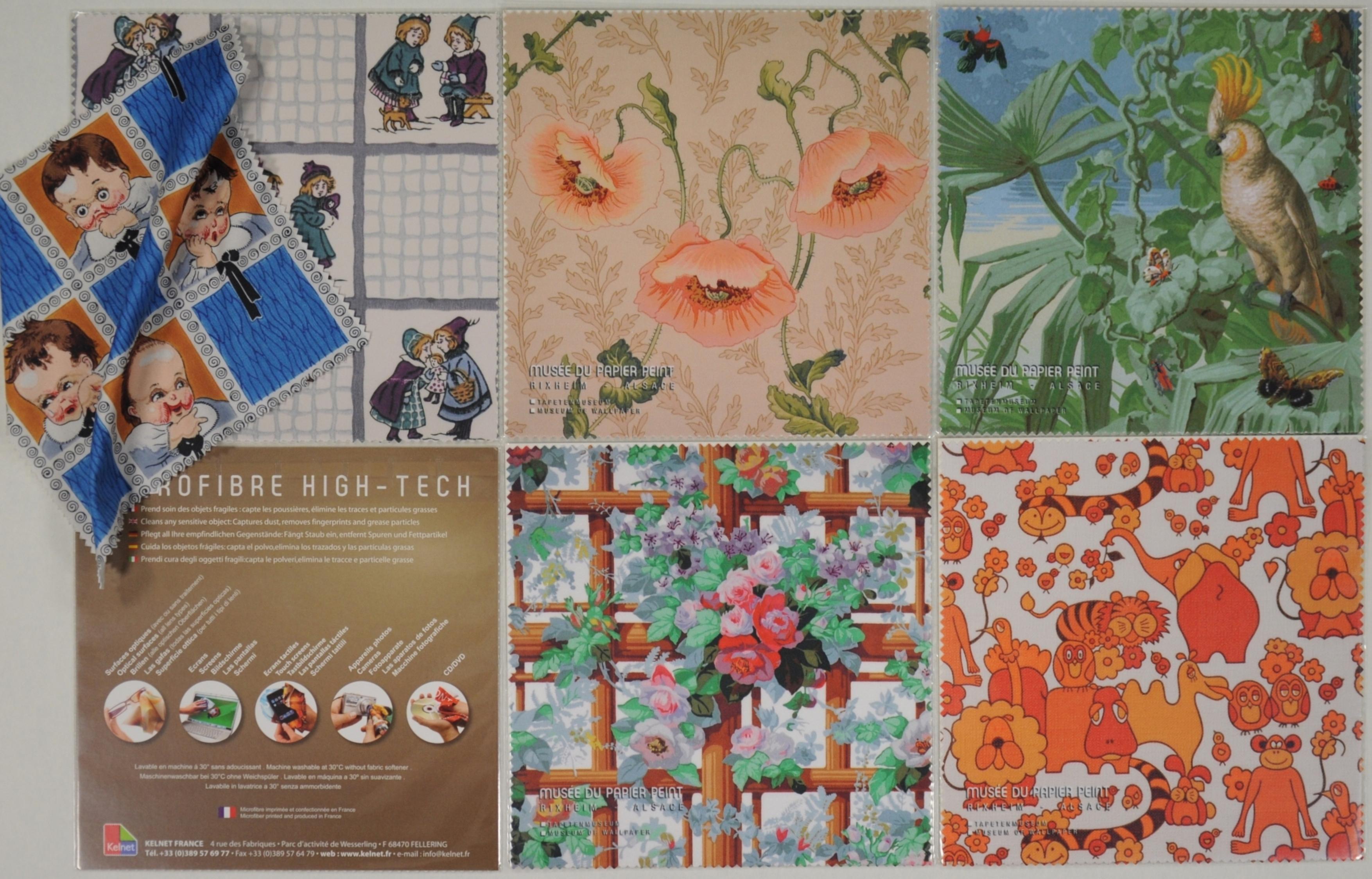 Articles propos s mus e du papier peint rixheim france - Fabricant de papier peint en france ...