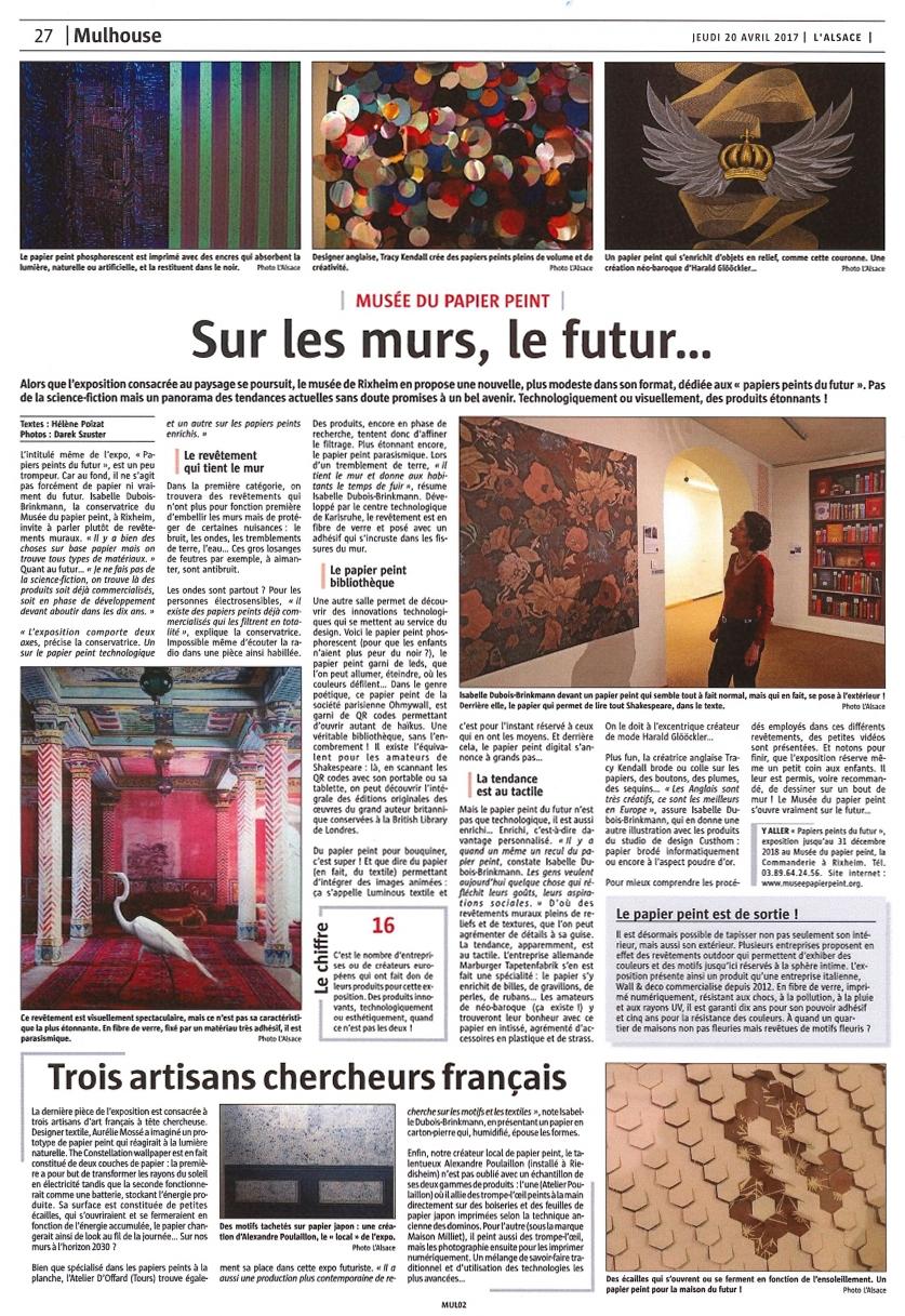 Papiers peints du futur-Article-J-Alsace-20-04-2017