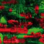 Summers Hours in Kensington, Jean Nouvel pour Maharam, Etats-Unis, 2019, impression numérique